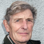Alan Parfitt