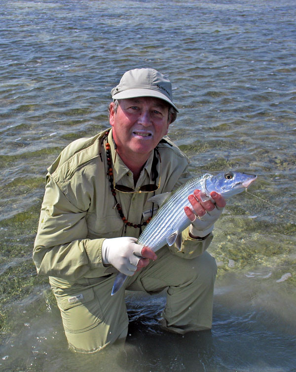 Cuban Saltwater Fly Fishing