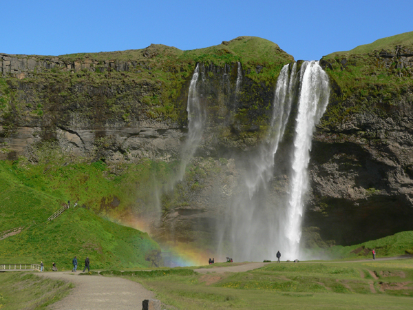 Fly Fishing for Trout and Char in Iceland
