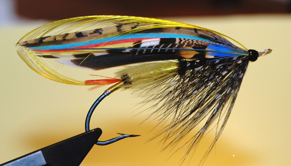 Fly Tying Classes 2013-2014