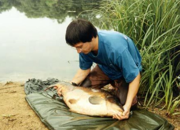 National Resources Wales – Disinfecting Fishing Tackle to Control Fish Disease