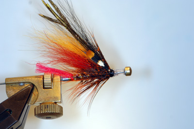 Temple Dog Tube Fly