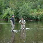 Two Handed Casting – An Introduction – Part 1