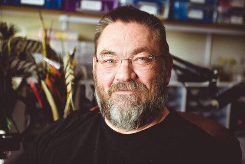 Casting With Ceri Jones – Episode 35 – River Entomology with Mark Roberts